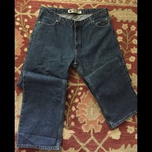 Harley Davidson jeans ..